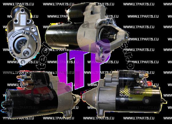 Still New Starters And Alternators Generators