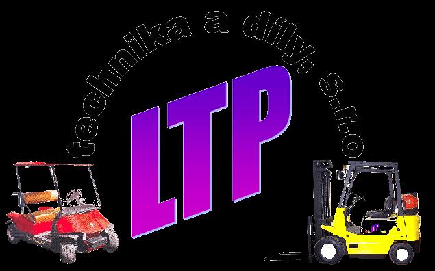 LTP - technika a díly, s.r.o.